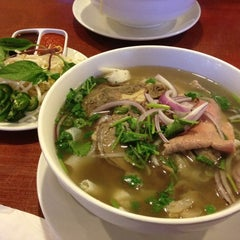 Photo taken at Sang Kee Noodle House by Florence L. on 4/6/2012
