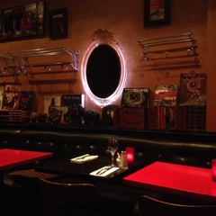 Photo taken at Le Bistrot 31 by Candice A. on 7/25/2012