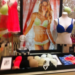 Photo taken at Victoria's Secret PINK by Monica W. on 7/8/2012