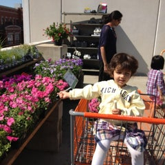 Photo taken at The Home Depot by Adam L. on 5/13/2012