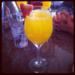 Photo taken at Marmalade Cafe by Jenn I. on 4/8/2012