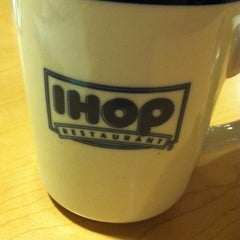 Photo taken at IHOP by Erin S. on 7/17/2012