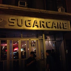 Photo taken at Sugarcane by Samson D. on 6/29/2012