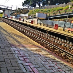 Photo taken at Cercanías El Barrial-Centro Comercial Pozuelo by Alvaro A. on 4/24/2012