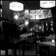 Photo taken at Pete's Cafe & Bar by Blake J. on 2/23/2012