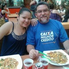 Photo taken at Brasil Wok by Aristarco C. on 5/12/2012