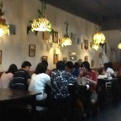 Photo taken at Warung Tekko by JenzCorner N. on 7/21/2012