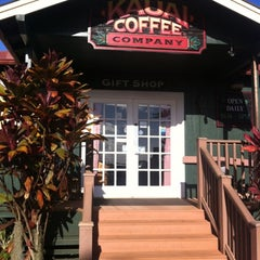 Photo taken at Kauai Coffee Plantation by Brian M. on 7/30/2012