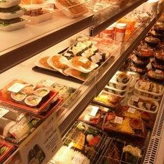 Photo taken at Fujiya Sushi by Santiago A. on 4/19/2012