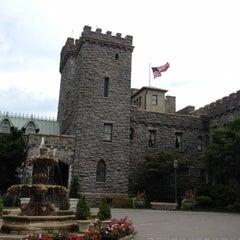 Photo taken at The Castle on the Hudson by Jennifer M. on 8/25/2012