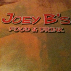Photo taken at Joey B's Food & Drink by Steve S. on 5/25/2012