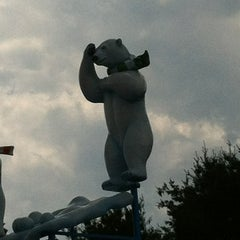 Photo taken at Santa's Village by Brian P. on 6/21/2012
