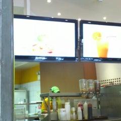 Photo taken at Papaya by Euro C. on 9/1/2012