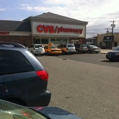 Photo taken at CVS Pharmacy by John Jeffrey P. on 4/21/2012