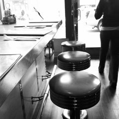 Photo taken at Toast Eatery by Mike D. on 4/15/2012