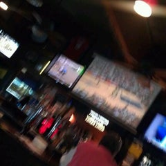 Photo taken at Canyon Inn Sports Bar & Grill by Aaron on 4/30/2012