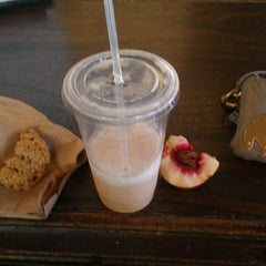 Photo taken at Orchard Valley Coffee by Courtney C. on 9/9/2012