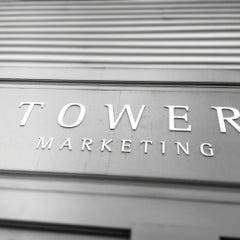 Photo taken at Tower Marketing by Kris B. on 4/13/2012