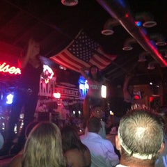 Photo taken at Market Street Saloon by Laura A. on 7/8/2012