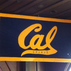 Photo taken at Berkeley Faculty Club by M.P. N. on 3/19/2012