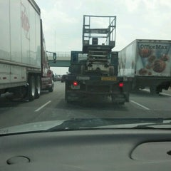 Photo taken at I-75 Highway by Ron N. on 6/29/2012