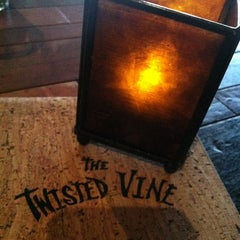 Photo taken at Twisted Vine by Marie S. on 5/27/2012