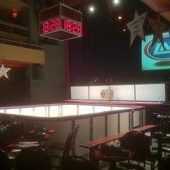 Photo taken at Club Soda by M-a M. on 3/26/2012