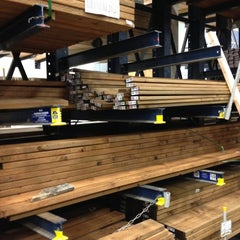 Photo taken at Lowe's Home Improvement by Jacob G. on 9/2/2012