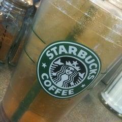Photo taken at Starbucks by Marc G. on 5/4/2012