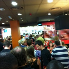 Photo taken at McDonald's by Alistair B. on 6/25/2012