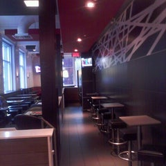 Photo taken at McDonald's by Martin V. on 8/2/2012