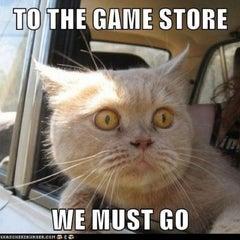 Photo taken at GameStop by Tierra M. on 3/3/2012