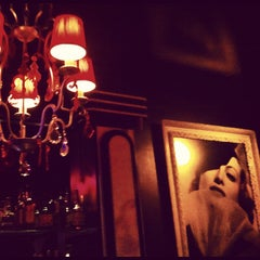 Photo taken at Ella Lounge by Robert S. on 6/30/2012