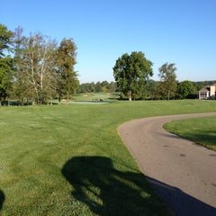 Photo taken at Railside Golf Club by Mike M. on 8/20/2012