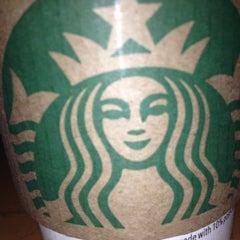 Photo taken at Starbucks by Erin H. on 5/3/2012