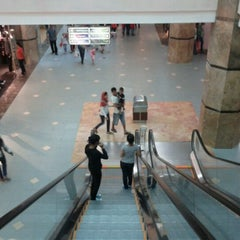 Photo taken at Mal SKA by Yudhi A. on 9/2/2012