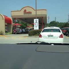 Photo taken at Chick-fil-A by Kevin N. on 5/25/2012