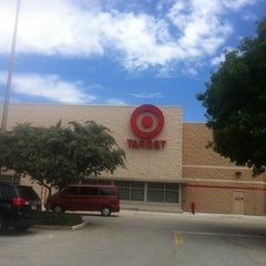 Photo taken at Target by Kennia C. on 5/23/2012