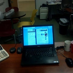 Photo taken at Lynntech Inc. by Joaquin S. on 2/22/2012