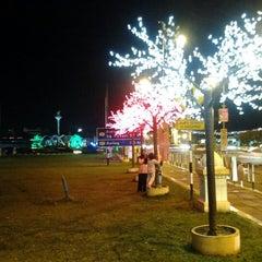 Photo taken at Mini I-City Alor Setar by Mohd saiful B. on 2/25/2012
