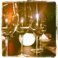 Photo taken at Chairs Resto Lounge by Karina C. on 5/11/2012
