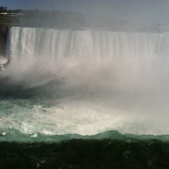 Photo taken at Courtyard Niagara Falls by Jackie on 8/29/2012
