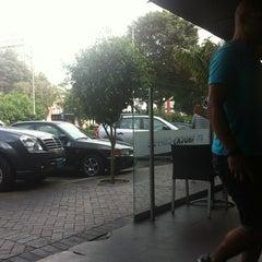 Photo taken at Starbucks Coffee by Ille H. on 3/11/2012