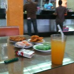 Photo taken at Tower Coffee by Saddam H. on 7/12/2012