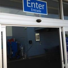 Photo taken at Walmart Supercenter by Jacob E. on 7/14/2012
