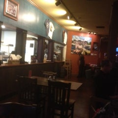 Photo taken at Dooley's Southern Style Pizza Kitchen by Greg D. on 3/6/2012
