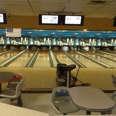 Photo taken at Lane Glo Bowl by My Coupon D. on 4/19/2012