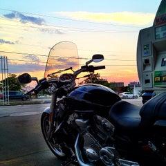 Photo taken at BP by @jeffreydepp on 7/26/2012