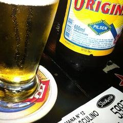Photo taken at Shadow Bar by Rafael K. on 4/13/2012