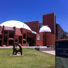 Photo taken at Flandrau Science Center and Planetarium by Nick G. on 5/17/2012